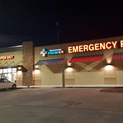 Physicians Premier Emergency Room - Ennis Joslin - Emergency Rooms ...