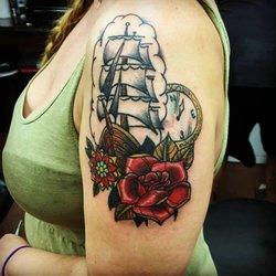 Tattoo shops in lakeland florida