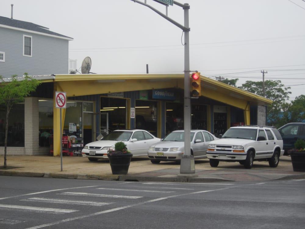Towing business in Ocean City, NJ