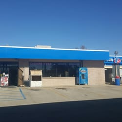 VP Racing Fuels - 3818 Elm Springs Rd, Springdale, AR - 2019
