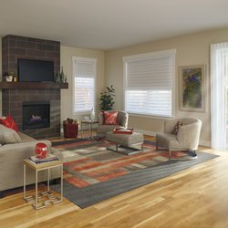 Photo Of Kingsway Carpets And Blinds Etobie On Canada Silhouettes Luminettes