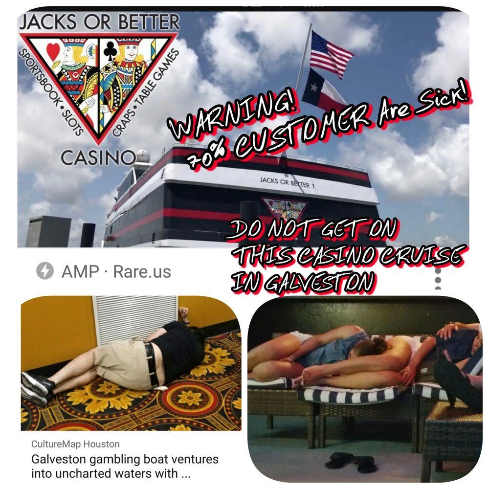 Jacks or better casino