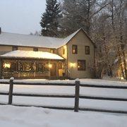 Photo Of Mirabelle At Beaver Creek Restaurant Avon Co United States