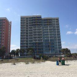 Photo Of Atlantica Myrtle Beach Sc United States