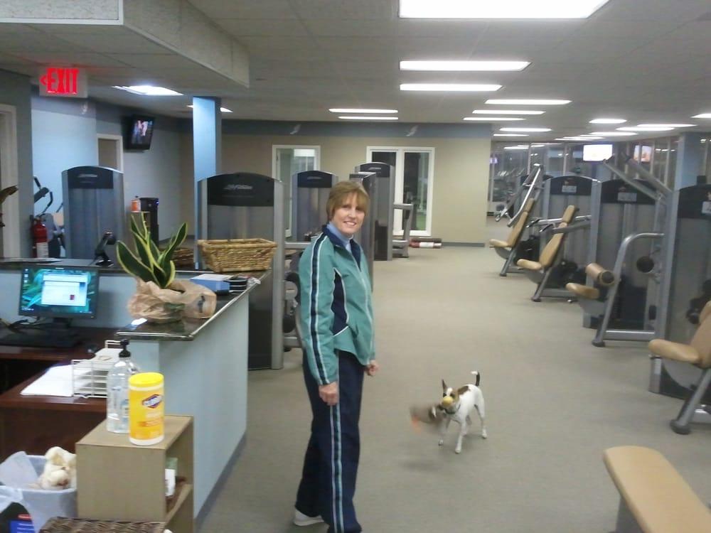 Odyssey Health Club Hilton Head Island Sc
