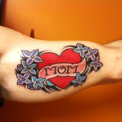 Spike o matic tattoo 13 photos 15 reviews tattoo for Tattoo madison wi