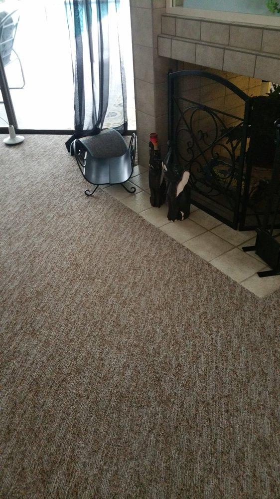 Chappie's Carpet and Floors: 3913 Clark Rd, Sarasota, FL