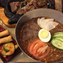 Photo Of Ko Cha Asian Restaurant