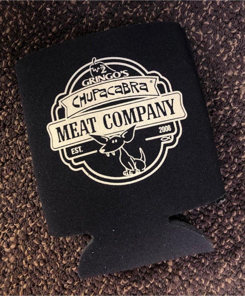 2 Gringos Chupacabra Meat Company: 4425 W Wadley Ave, Midland, TX