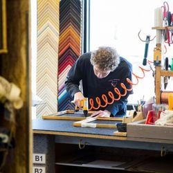 Colorado Frame And Art Restoration 15 Photos Framing