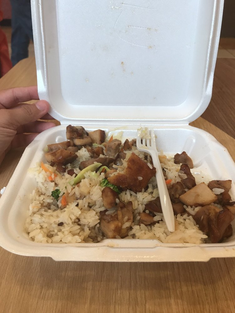 Hibachi Masters: 375 Mall Rd, Barboursville, WV