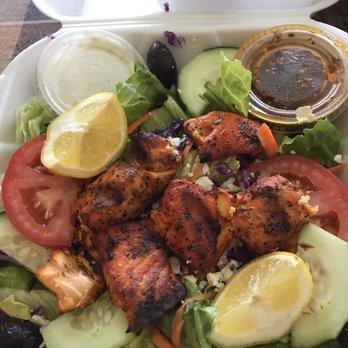 Gyro Kabob Greek Cafe Murrieta Ca
