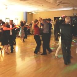 Blue Suede Shoes Ballroom Memphis