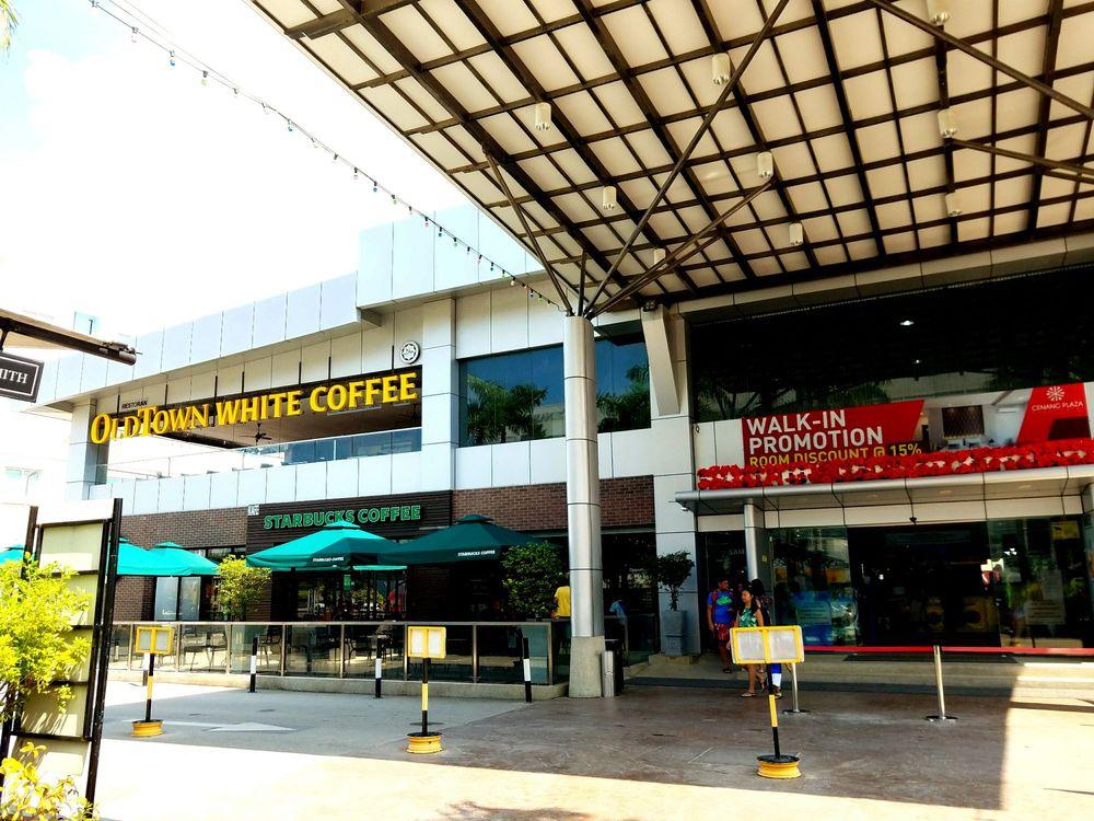 Photo of Cenang Mall: Langkawi, 02
