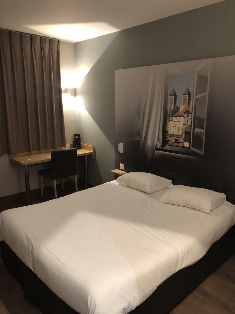 Hôtel Campanile Metz Nord - Woippy