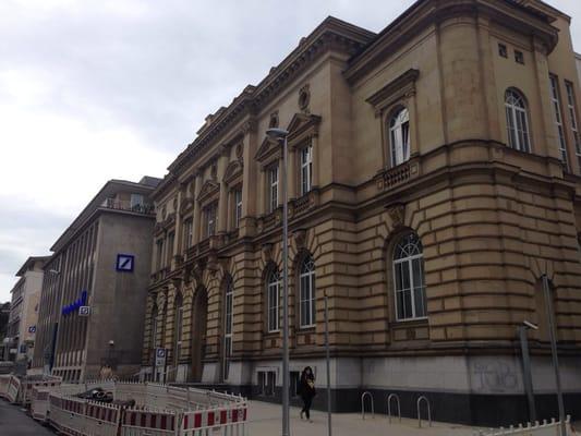 Deutsche Bank Dortmund