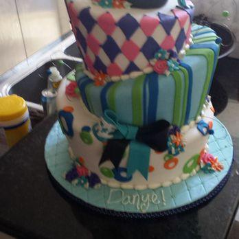 Cakes Sparks Nv