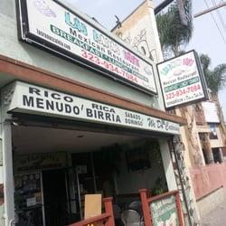 Las Ranas Cafe Restaurant