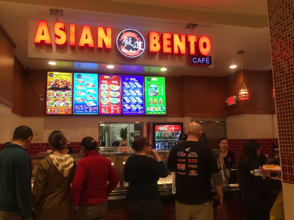 Asian restaurants in king of prussia