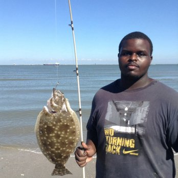 Seawolf park 75 photos 41 reviews landmarks for Flounder fishing galveston