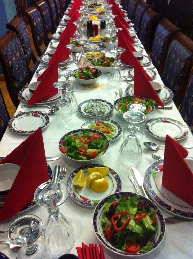 Ramazan Bingöl Et Lokantası