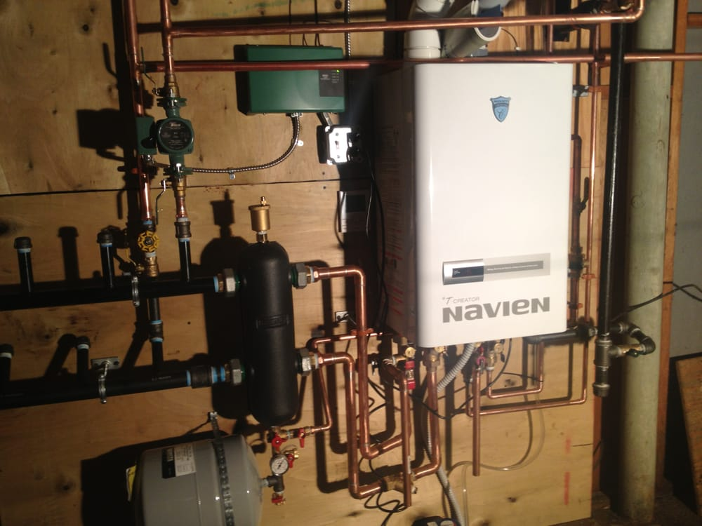 Photo Of Mr Pipes Plumbing And Heating Boston Ma United States