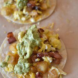 2 Chronic Tacos