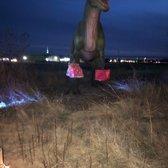 Field Station Dinosaurs - 2999 N Rock Rd, Derby, KS - 2019