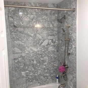 Bathroom Renovation Jersey City on time construction - 50 photos & 20 reviews - contractors - 930