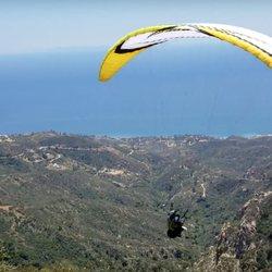 Malibu Paragliding - Check Availability - 61 Photos & 48