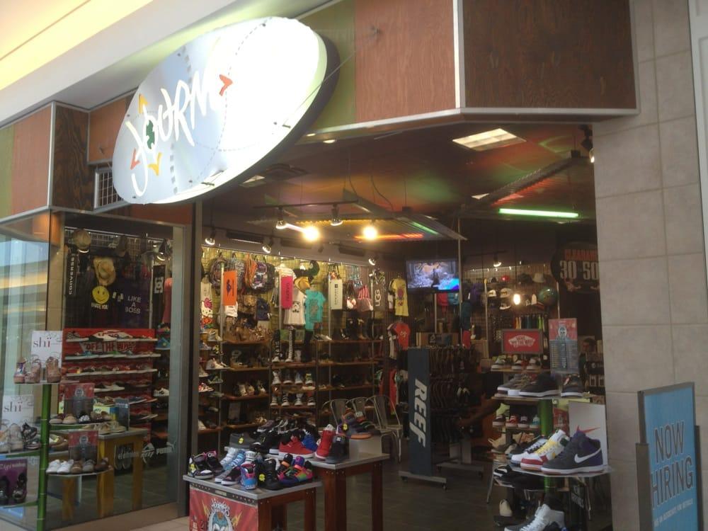 Shoe Stores Saugus Ma
