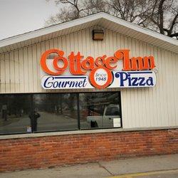 Cottage Inn Pizza - Pizza - 29 N Caseville Rd, Pigeon, MI ...