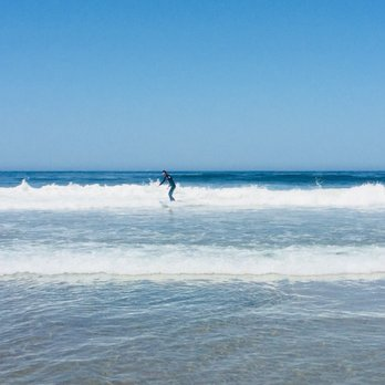Photo Of Aloha Brothers Surf Lessons Venice Ca United States