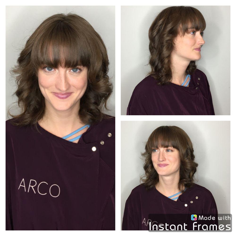 Vince Hair Salon Spa: 120 Mario Drive Rivers End Plz, Bear, DE
