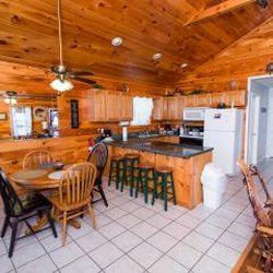 Three Bear Mountain - CLOSED - Vacation Rentals - 3152 Pkwy
