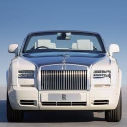Paul Miller Rolls Royce Autohandelaars 250 Us 46 Parsippany Nj