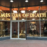 Image result for museum of death new orleans images