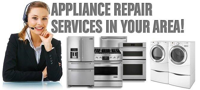 CM Appliance Repair: 317 Hilger Ave, Lewistown, MT