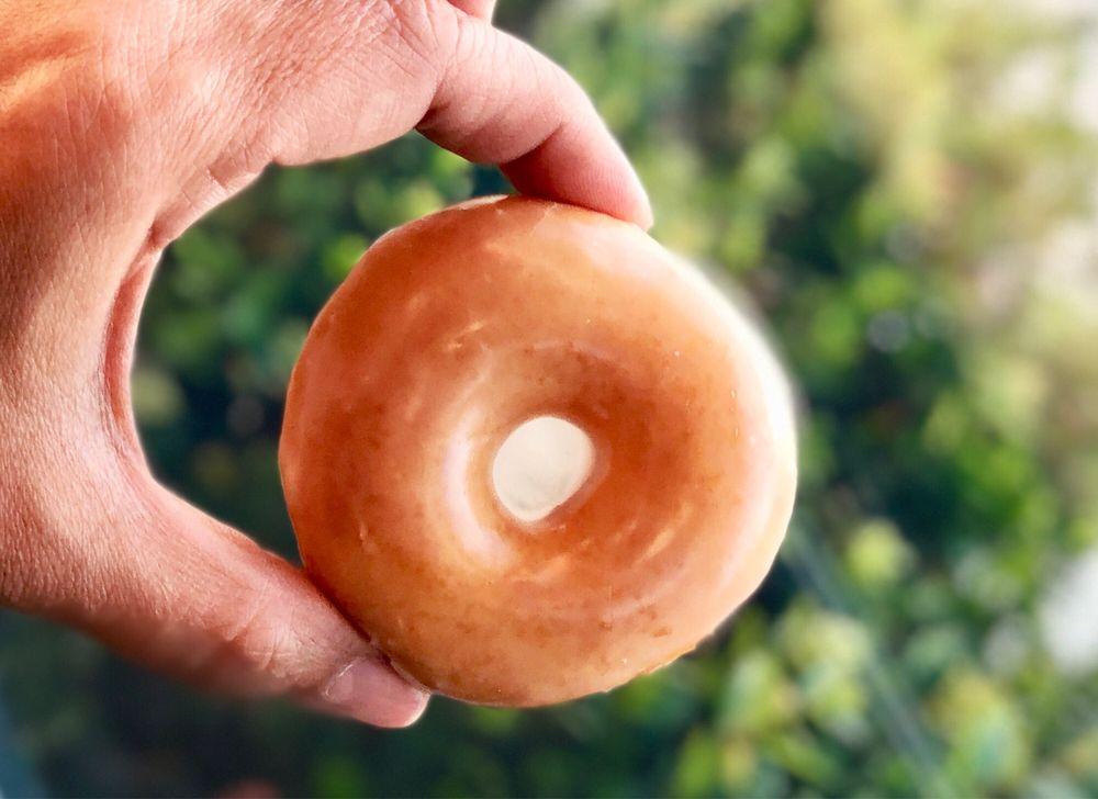 Image of Krispy Kreme1