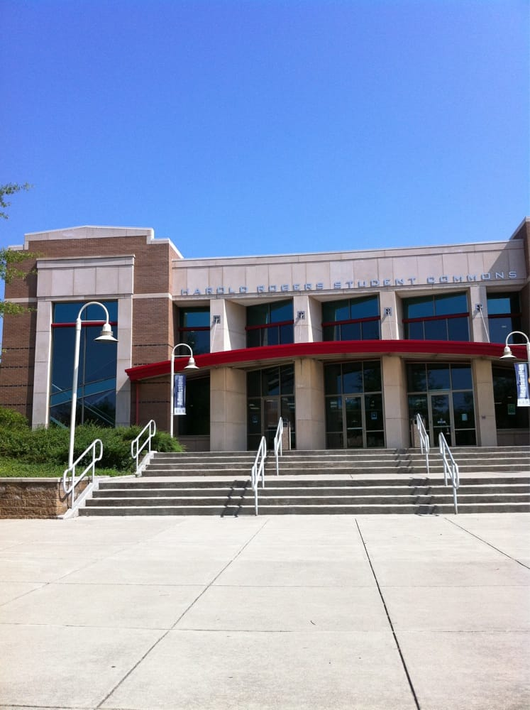Somerset Community College: 808 Monticello St, Somerset, KY