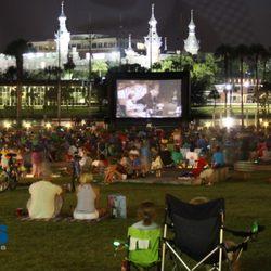 Funflicks Outdoor Movies Fresno Outdoor Movies Fresno