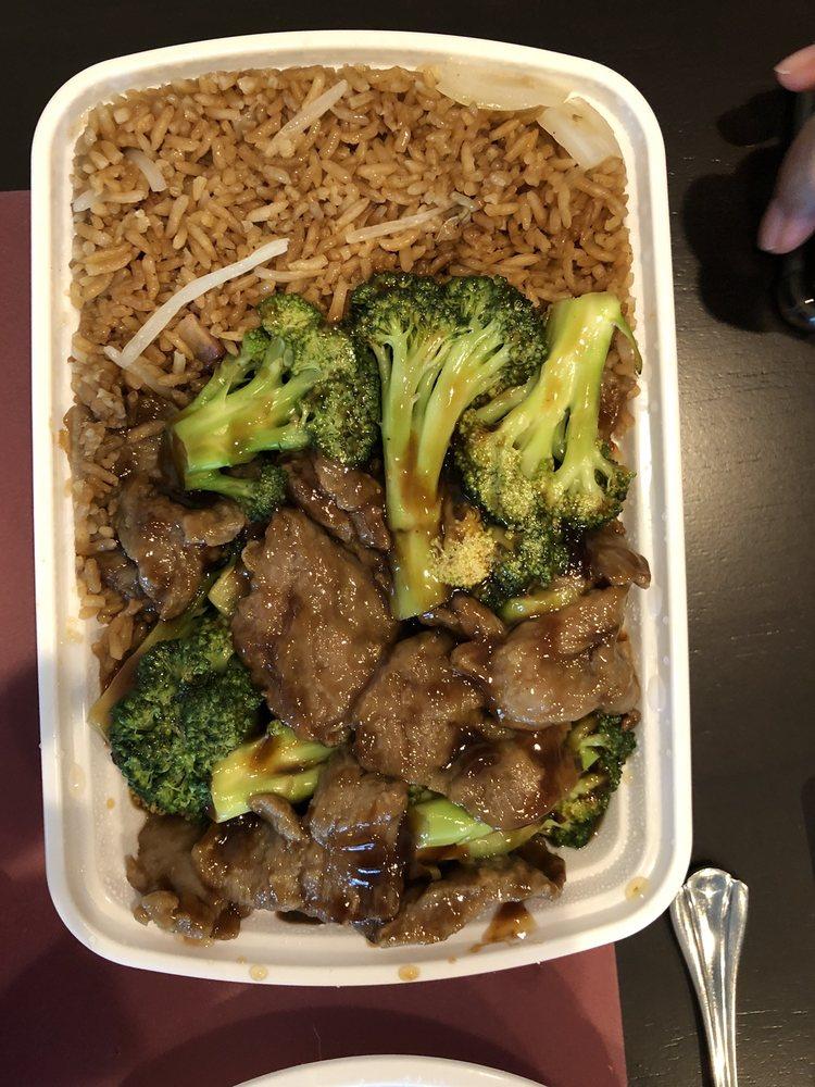 Chinatown Express: 38223 Dupont Blvd, Selbyville, DE