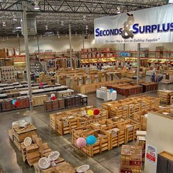 Photo Of Seconds Surplus Grand Prairie Tx United States