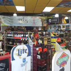 R & J Discount Liquor