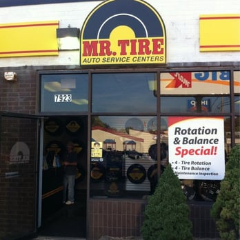mr tire auto service centers tires 7923 belair rd baltimore md united states phone. Black Bedroom Furniture Sets. Home Design Ideas