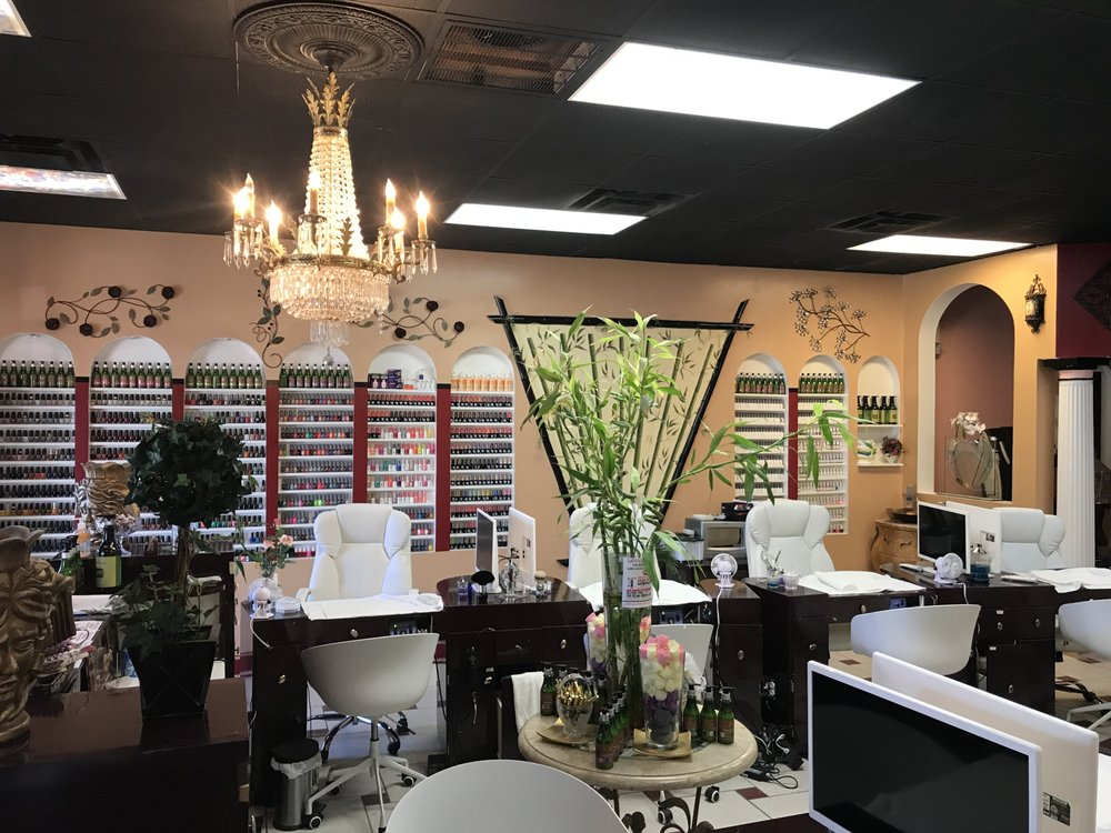 Bemiss Nails: 4165 E Bemiss Rd, Valdosta, GA
