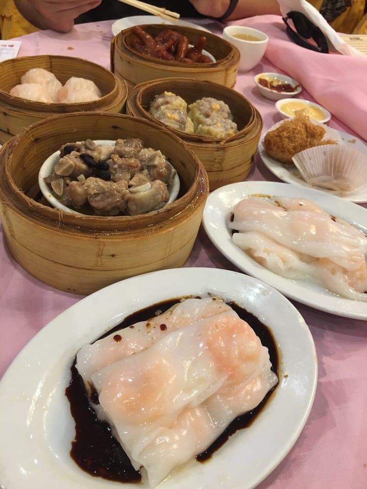 Good Kitchen Seafood Restaurant Flushing Ny