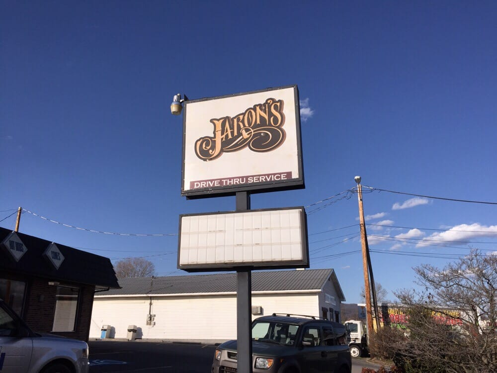 Jaron's: 400-478 East Lee Hwy, Chilhowie, VA