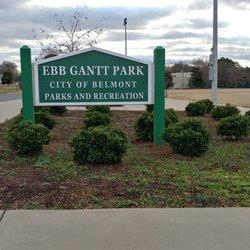 Ebb Gantt Park Parks 500 Brook St Belmont Nc Yelp