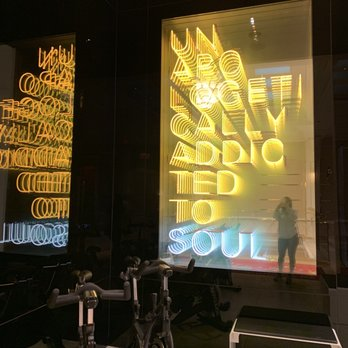 SoulCycle - Las Vegas - 26 Photos & 33 Reviews - Cycling